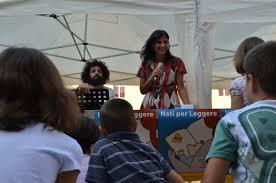 Presentazione di Bambini Bambine e sapori in Romagna con Cuccurullo